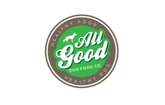 allgooddogfood_logo